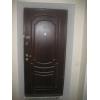 Металлические двери МВД