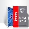 микро SD карта + картридер 32 GB