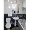 Недорого.  1-комнатная чистая квартира,  Даманский,  О.  Вишни,  транспорт рядом,  VIP,  с мебелью,  встр. кухня,  быт. техника,