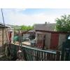 Недорого.  дом 8х8,  5сот. ,  Ивановка,  со всеми удобствами,  вода,  на участке скважина,  дом с газом,  +жилой флигель во двор