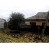 Недорого.  дом 9х8,  5сот. ,  Октябрьский,  со всеми удобствами,  газ,  новая крыша,  гараж на 2 машины