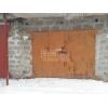 Недорого.  гараж,  7х4 м,  Даманский,  новая крыша