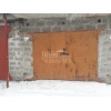 Недорого.  гараж,  7х4 м,  новая крыша