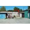 Недорого.  гараж,  8х4, 5 м,  Соцгород,  полный комплект документов,  крыша -