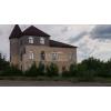 Недорого продается.  3-этажный дом 12х20,  8сот. ,  Красногорка,  без отделочных работ