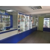 Недорого продается.  помещение под офис,  магазин,  95 м2,  Даманский,  в отл. состоянии,  действующая аптека с оборудованием