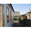 Недорого продается.  прекрасный дом 6х12,  5сот. ,  все удобства,  заходи и живи
