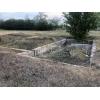 Недорого продается.  земельн.  уч-к,  18 сот. ,  Беленькая,  2 земельных участка,  фундамент