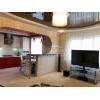 Недорого продам.  4-к просторная кв-ра,  Даманский,  все рядом,  ЕВРО,  встр. кухня,  с мебелью,  автономное отопление,  с мебел