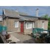 Недорого продам.  теплый дом 8х8,  5сот. ,  Ивановка,  все удобства,  на участке скважина,  дом газифицирован,  +жилой флигель в