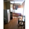 Недорого сдается однокомн.  теплая квартира,  Даманский,  все рядом,  ЕВРО,  с мебелью,  встр. кухня,  быт. техника,  +счетчики