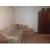 Недорого сдается однокомнатная квартира,  Даманский,  Дворцовая,  транспорт рядом,  в отл. состоянии,  с мебелью,  +коммун.  пла