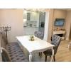 Недорого сдается трехкомнатная светлая квартира,  Лазурный,  Беляева,  VIP,  с мебелью,  +коммун. пл.
