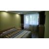 Недорого сдам.  двухкомн.  квартира,  Даманский,  все рядом,  с евроремонтом,  с мебелью,  встр. кухня,  быт. техника,  +коммун.