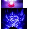 Новый романтический ночник-проектор *Сердца*