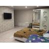 однокомнатная квартира,  Героев Украины (Вознесенского) ,  евроремонт,  встр. кухня,  быт. техника,  с мебелью,  +коммун. пл.