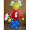 Оформление воздушными шарами.   Букеты из шаров.   Доставка.