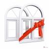 Окна,  Лоджии,  Балконы и любой сложности Метало-пластиковые конструкции.