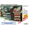 Оптовые поставки новых коллекций женской одежды