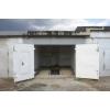 Отличный гараж в кооперативе 6. 5*3м.  новая крыша