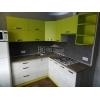 Отличный вариант.  1-к чистая квартира,  Соцгород,  все рядом,  евроремонт,  быт. техника,  встр. кухня,  с мебелью,  +свет,  во