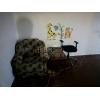 Отличный вариант.  1-к просторная кв-ра,  Даманский,  все рядом,  с мебелью,  +коммун. пл. Субсидия.
