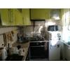 Отличный вариант.  2-х комнатная хорошая кв-ра,  Даманский,  О.  Вишни,  ЕВРО,  в отл. состоянии,  с мебелью,  встр. кухня,  быт