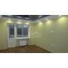 Отличный вариант.  2-к квартира,  в престижном районе,  Нади Курченко,  шикарный ремонт,  кухня-студия,
