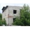 Отличный вариант.  3-этажный дом 10х13,  9сот. ,  Беленькая,  недостроенный,  готовность 50%