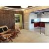 Отличный вариант.  4-комнатная шикарная квартира,  Даманский,  бул.  Краматорский,  шикарный ремонт,  быт. техника,  встр. кухня