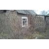 Отличный вариант.  дом 4х9,  7сот. ,  Шабельковка,  во дворе колодец,  печ. отоп. ,  под ремонт,  не жилой!