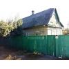 Отличный вариант.  дом 6х8,  7сот. ,  Ясногорка,  вода во дв. ,  колодец,  дом с газом