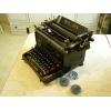 Печатная машинка Мерседес 1945 года