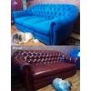 Перетяжка мягкой мебели,   а так же Химчистка мягкой мебели,  матрацев,  стульев и ковровых покрытий.