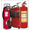 Перезарядка,         ремонт порошковых и углекислотных  огнетушителей