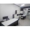 помещение под офис,  120 м2,  центр,  с евроремонтом,  +коммун. пл