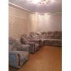 Предложение срочное!  2-х комнатная хорошая квартира,  Даманский,  Парковая,  транспорт рядом,  с евроремонтом,  с мебелью,  +ко