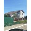 прекрасный дом 11х11,  6сот. ,  Октябрьский,  все удобства в доме,  дом газифицирован,  шикарный ремонт