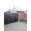 Продается дом 8х8,  7сот. ,  Беленькая,  со всеми удобствами,  вода,  дом газ