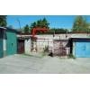 Продается гараж,  8х4, 5 м,  Соцгород,  полный комплект документов,  крыша - плиты,  стены - шлакоблок,  возможность расширения.