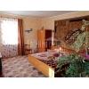 Продается хороший дом 17х7,  4сот. ,  Партизанский,  все удобства,  дом с га