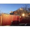 Продается хороший дом 7х16,  15сот. ,  Беленькая,  все удобства в доме,  вода,  во дворе колодец,  дом с газом