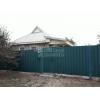 Продается теплый дом 5х13,  6сот. ,  Беленькая,  вода,  дом газифицирован