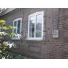 Продается теплый дом 9х9,  4сот. ,  Партизанский,  вода,  дом с газом,  ванна в доме