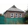 Продается уютный дом 6х8,  6сот. ,  Ивановка,  во дворе колодец,  дом с газом