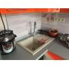 Продам.  2-к просторная кв-ра,  Соцгород,  все рядом,  евроремонт,  встр. кухня