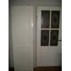 Продам деревянные б/у двери