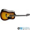 Продам гитару Stagg SW201 SB