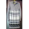 Продам новое,  нарядное,  тёплое платье для беременной