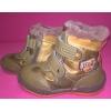 Продам новые дет.  зимние ботиночки,  Турция. р-р 27 (3годика)